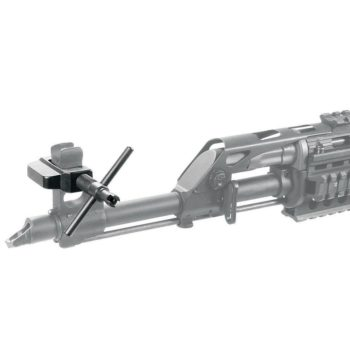 Windage & Elevation Front Sight Adjustment Tool for AK SKS MAK SLR9 - All Steel